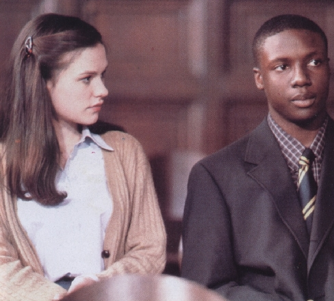why is it called finding forrester